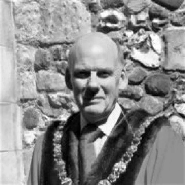 The Mayor of Cambridge