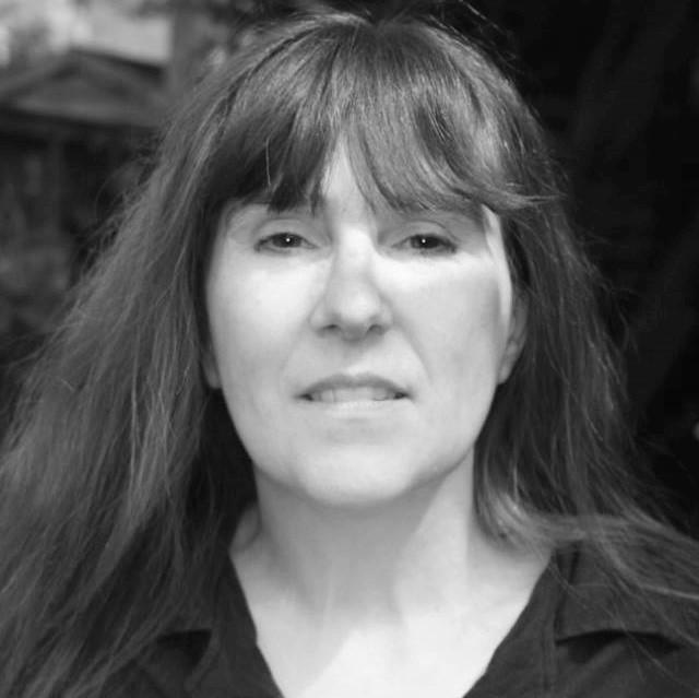 Shelley Gregory-Jones